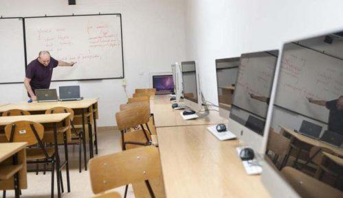 Ćuprija i Paraćin: Sve škole prešle na onlajn nastavu 12