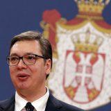 Vučić: Godina za nama donela velike izazove Srbiji i čovečanstvu 1