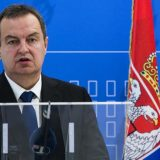 Dačić: Neozbiljno ponašanje iz Prištine, najvažnije da bude mir na Kosovu 14