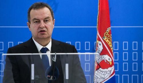 Dačić: Neozbiljno ponašanje iz Prištine, najvažnije da bude mir na Kosovu 3