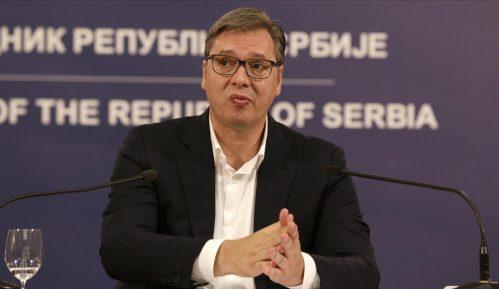 Vučić: Dogodine stabilne finansije, novi aranžman sa MMF-om 5