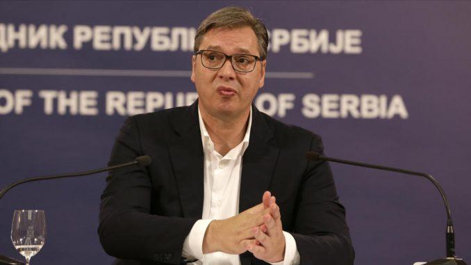 Vučić: Dogodine stabilne finansije, novi aranžman sa MMF-om 1