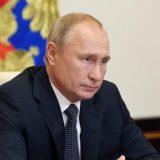 Putin potpisao ukaz o ograničavanju broja Rusa u ambasadama neprijateljskih zemalja 12