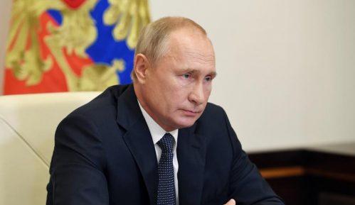 Putin naložio masovnu vakcinaciju od naredne sedmice 5