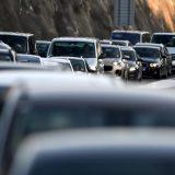 U Srbiju u prvom kvartalu ušlo 25,3 odsto manje vozila nego pre godinu dana 10