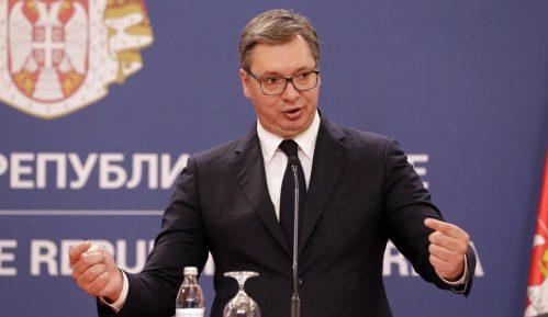 Vučić: Najava ujedinjenja Kosova i Albanije pretnja Evropi i čitavom svetu 3
