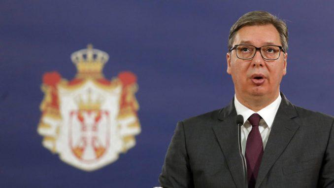 Vučić: Predrag Marić u najtežim situacijama bio na prvim linijama odbrane 5