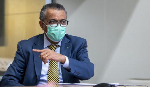 Šef SZO optužuje bogate zemlje da potkopavaju program distribucije vakcina siromašnim 10