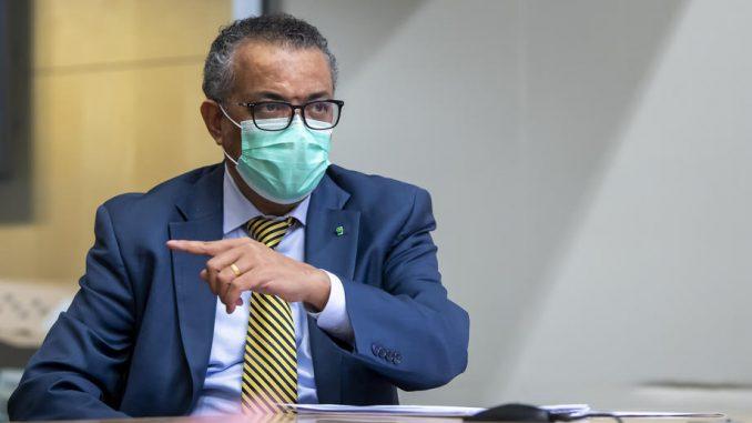 Gebrejesus: Nerazvijene države tri meseca kasne sa vakcinacijom 4