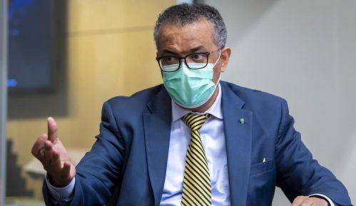 Šef SZO: Ohrabruje pad broja zaraženih, ali nije vreme za popuštanje mera 10