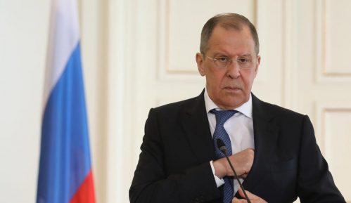 Lavrov: Odnosi Rusije i SAD lošiji nego tokom Hladnog rata 9