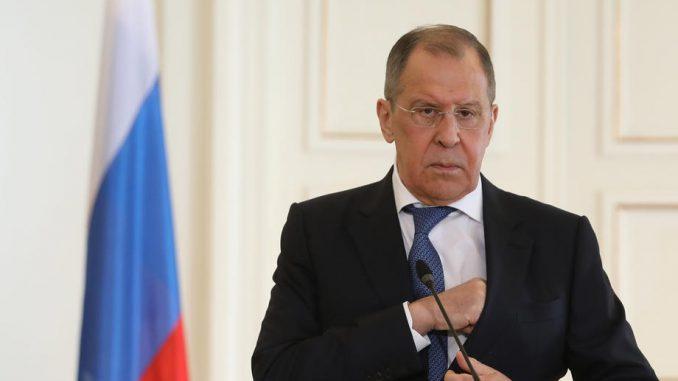 Lavrov: Nije Moskva ta koja priznaje ili ne priznaje američkog predsednika, već je to zakon SAD 1