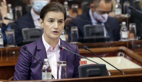 Krivokapić pozvao Anu Brnabić da poseti Crnu Goru 1