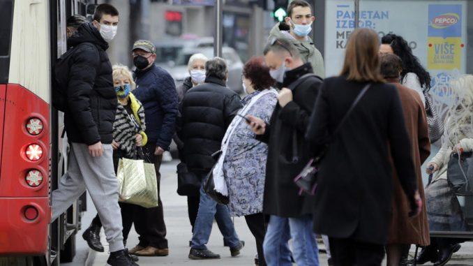 CEP: Izbijanje pandemije nije značajno izmenilo navike građana 1