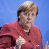Merkel: Napad na Sovjetski Savez za Nemce je razlog za sramotu 10