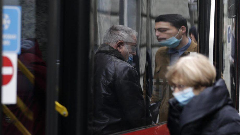 Još 4.091 novi slučaj, 49 preminulih, na respiratorima 312 1