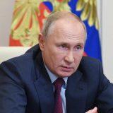 Putin uporedio ruske policijske akcije protiv disidenata s hapšenjem izgrednika u Vašingtonu 14