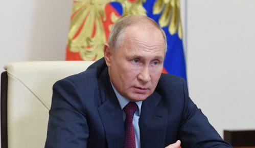 Putin demantovao da je vlasnik vile za koju ga optužuje Navaljni 2