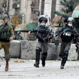 Izraelske snage ubile trojicu Palestinaca 12