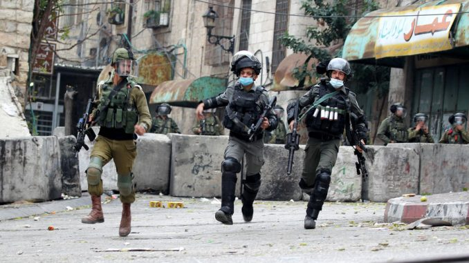 Nekažnjivost prekomerne upotrebe sile izraelskih bezbednosnih snaga 4