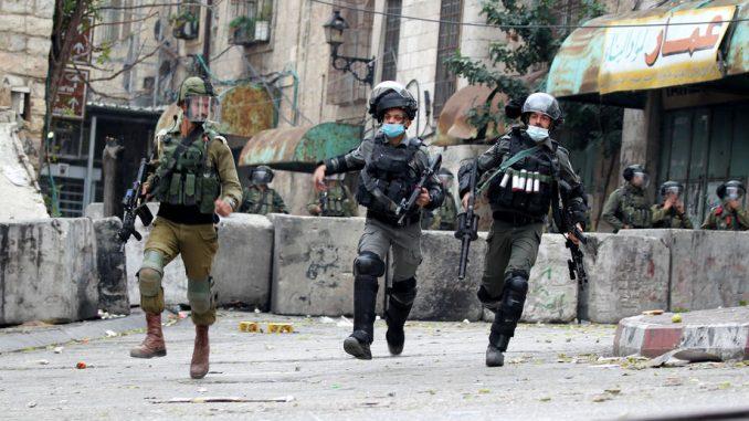 Nekažnjivost prekomerne upotrebe sile izraelskih bezbednosnih snaga 5