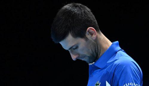 ATP lista: Đoković i dalje prvi, rekord Nadala - 800. uzastopna nedelja među najboljih deset 7