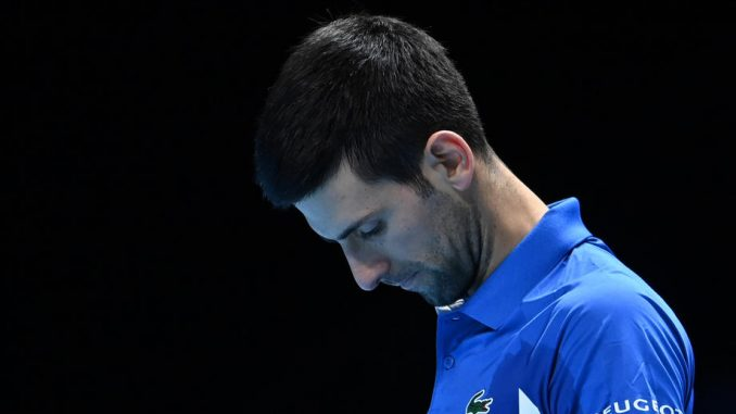 ATP lista: Đoković i dalje prvi, rekord Nadala - 800. uzastopna nedelja među najboljih deset 3