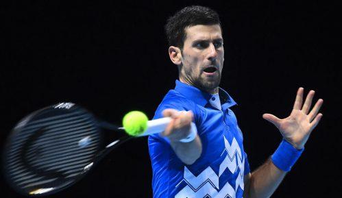 Đoković započeo 315. nedelju na prvom mestu ATP liste 1