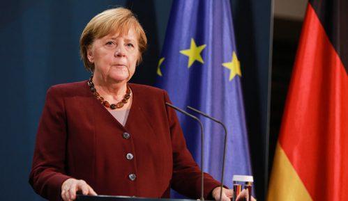 Angela Merkel će se sutra vakcinisati Astrazenekinom vakcinom 2