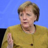 Pandemija oborila popularnost stranke Angele Merkel 2