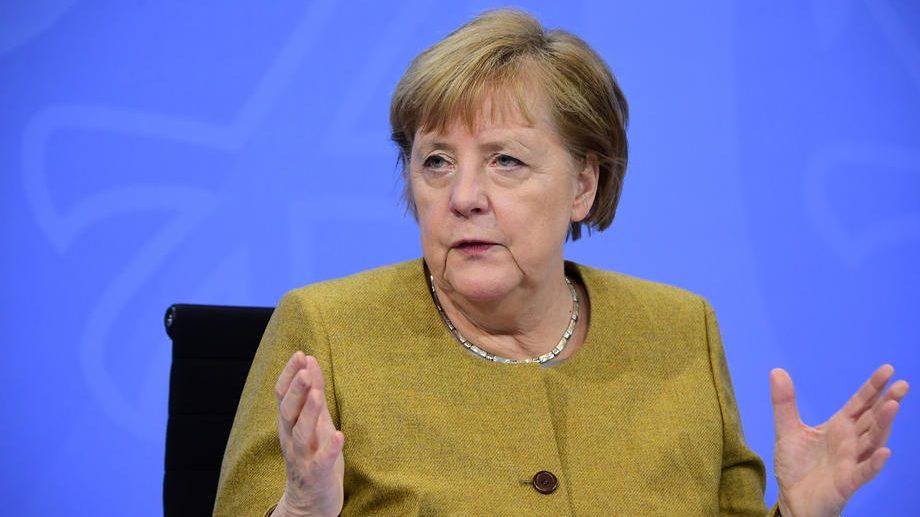"""""""Merkelizam"""" više nije održiv 1"""
