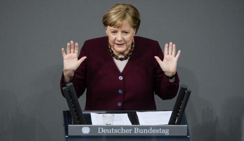 Bajden i Merkel će tražiti od Rusije da smanji trupe na ukrajinskoj granici 7