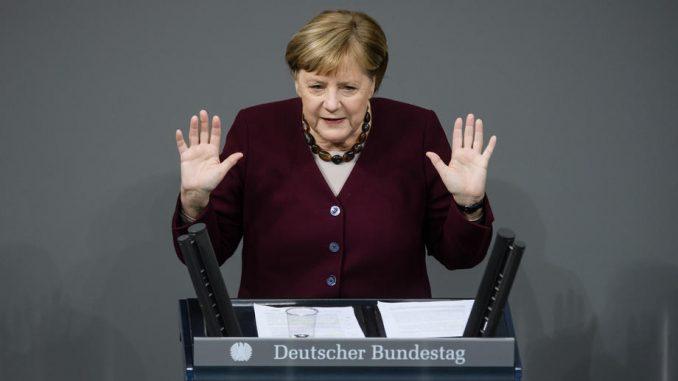 Bajden i Merkel će tražiti od Rusije da smanji trupe na ukrajinskoj granici 1