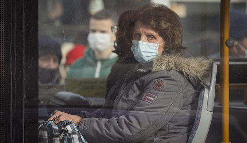 Na Kosovu osmoro preminulih i 345 novozaraženih korona virusom 9