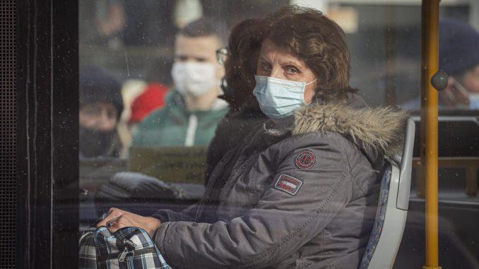 SZO: Evropa ostaje ranjiva i pored smanjenja broja novozaraženih 4
