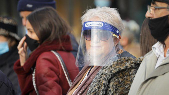 Kosovo: Predlog novih mera, policijski čas u rizičnim opštinama od 21.30 do 5.00 4