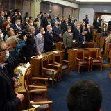 CG: Sastanak lidera parlamentarne većine u četvrtak 9