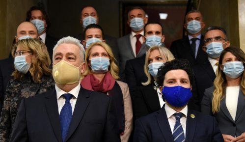 Ministarstvo optužilo Đukanovića da opstruira rad vlade, savetnica negira 6