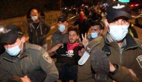 Netanjahu obećao izlaz iz korona krize, a Izraelci nastavili proteste 13