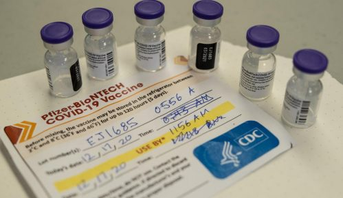 Izrael: Vakcine u zamenu za podatke o građanima 11