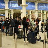 U 2020. za 52 odsto manje noćenja turista 13