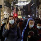 U Italiji opada broj hospitalizovanih, Božić uz ograničenja 11