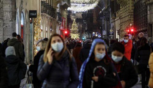 Još 2.932 nova slučaja zaraze korona virusom, 48 umrlih, 271 na respiratorima 9