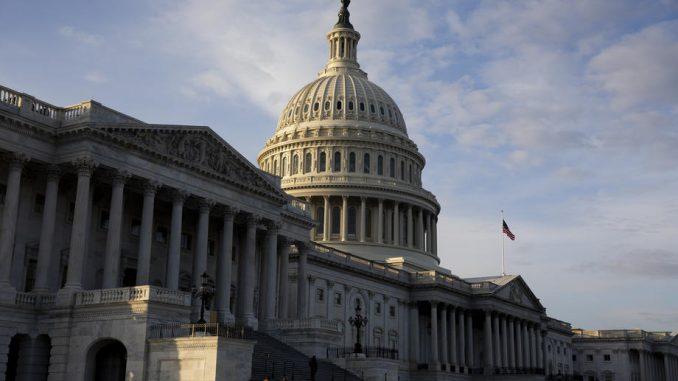 Kongres SAD usvojio predlog zakona o 1.900 milijardi dolara pomoći 5