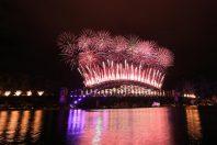 Australija, Novi Zeland, Kiribati i Samoa već dočekali Novu godinu (FOTO) 5