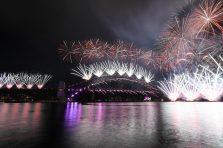 Australija, Novi Zeland, Kiribati i Samoa već dočekali Novu godinu (FOTO) 8