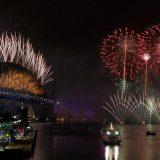 Australija, Novi Zeland, Kiribati i Samoa već dočekali Novu godinu (FOTO) 13
