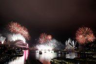 Australija, Novi Zeland, Kiribati i Samoa već dočekali Novu godinu (FOTO) 7