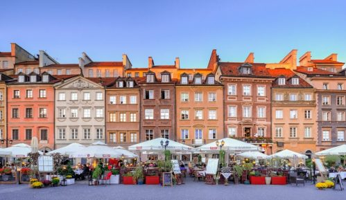 Poljska uvodi policijski čas da spreči doček Nove godine na ulicama 6