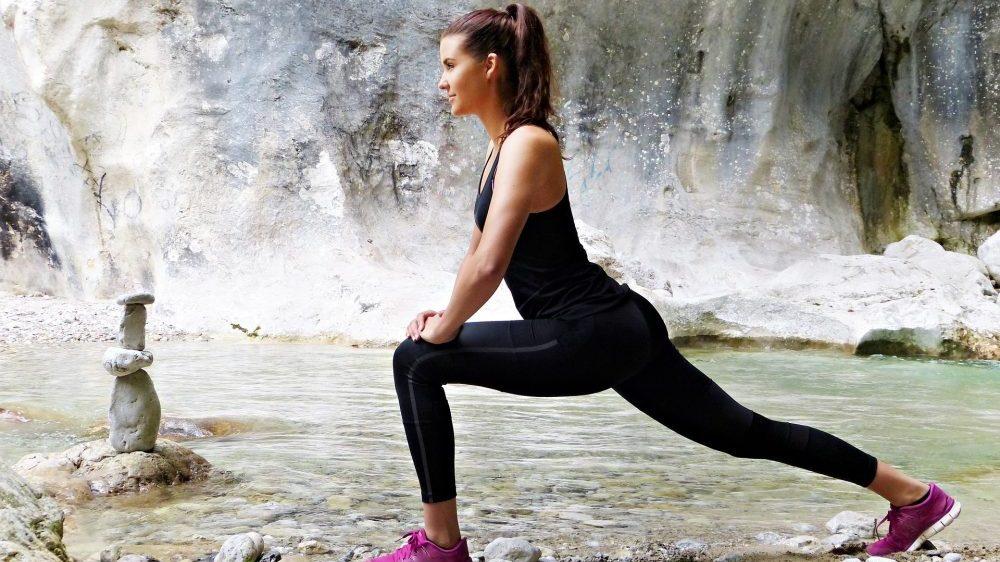 Šest trikova da pripremite telo za leto 42